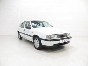 Vauxhall Cavalier MK3 1.8GL