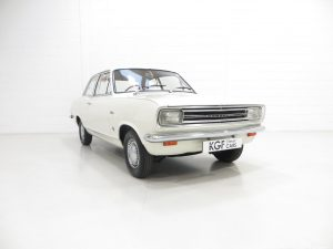 Vauxhall Viva HB Super Luxury