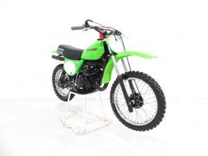 Kawasaki KX80-A1