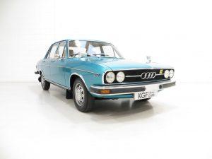 Audi 100GL