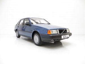 Volvo 440 1.6Li