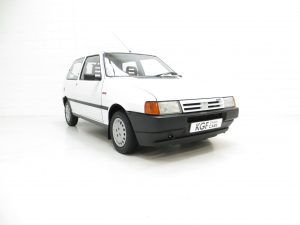 Fiat Uno 45 Spark