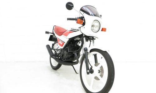 Kawasaki AR80-C5