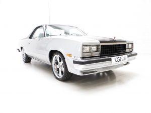 Chevrolet El Camino Super Sport