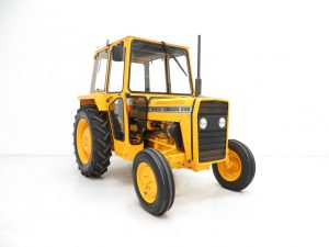 Massey Ferguson 20B Tractor