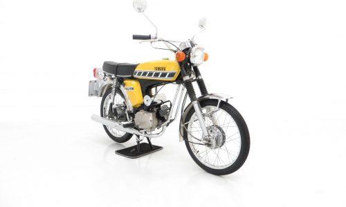 Yamaha FS1-E Fizzy
