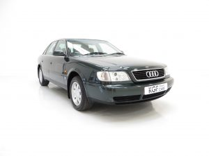 Audi A6 2.6SE