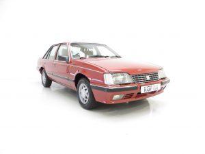 Vauxhall Senator 2.5i