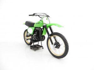 Kawasaki KX250-A4