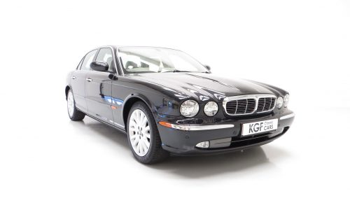 Jaguar XJ6 3.0SE X350