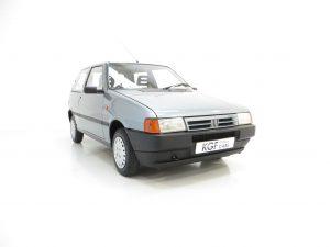 Fiat Uno 45 Fire