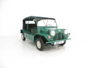 Mk1 Morris Mini Moke