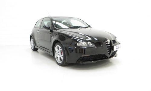 Alfa Romeo 147 GTA 3.2 V6