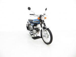 Yamaha FS1-E 'Fizzy'