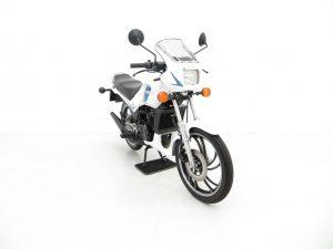 Yamaha RD125LC