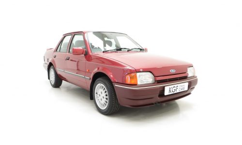 Ford Orion Equipe