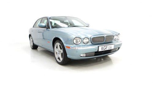 Jaguar XJ8 4.2 V8 Sport Premium