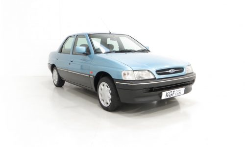 Ford Orion Equipe 1.8EFi