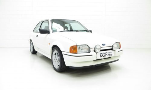 Ford Escort RS Turbo Series 2 E240VYD (36)