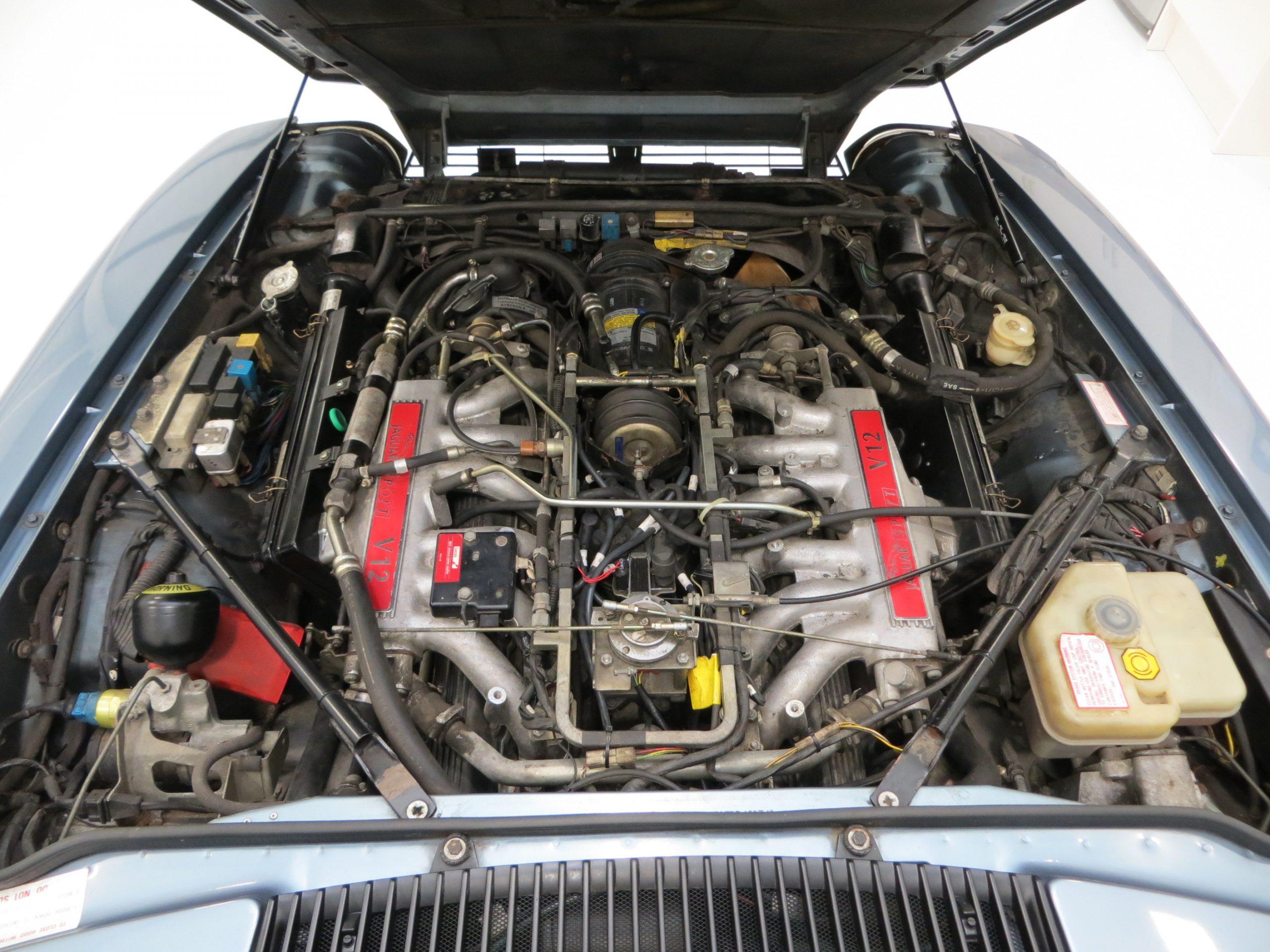 Jaguar Sport XJR-S 6.0 Litre - KGF