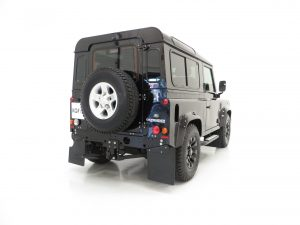 Land Rover Defender GY13DYO (101)