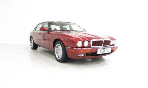 Jaguar XJ6 Sport
