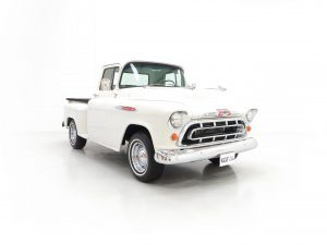 Chevrolet 3100 Task-Force 57 Stepside Pick Up