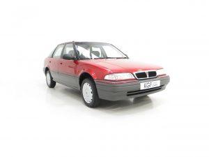 Rover 214SEi