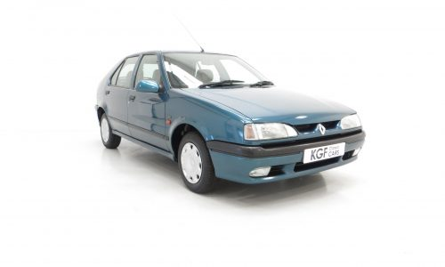 Renault 19 1.4 RT