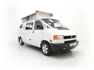 Volkswagen T4 2.5TDi LWB Campervan