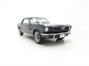 Ford Mustang 289CID V8 Coupe