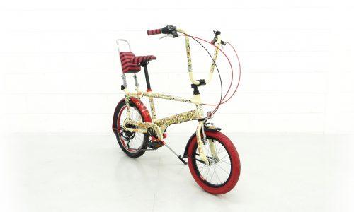 Raleigh Beano Chopper Limited Edition