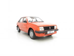 Vauxhall Astra L 1300S