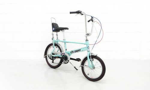 Raleigh Mod Chopper Limited Edition