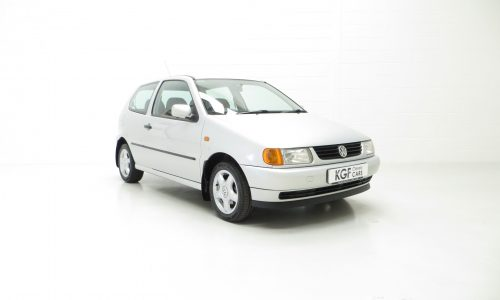 Volkswagen Polo 1.4 CL