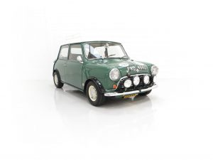 Morris Mini Cooper S Recreation