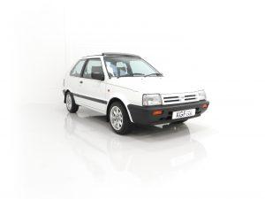 Nissan Micra 1.2 GS Suntop