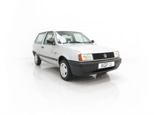 Volkswagen Polo Mk2F Genesis