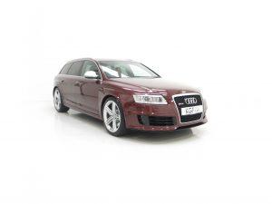 Audi C6 RS6 Avant Plus Edition