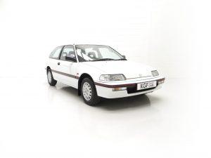 Honda Civic 1.4 16v GL
