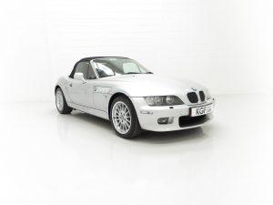 BMW Z3 3.0 Wide-Body