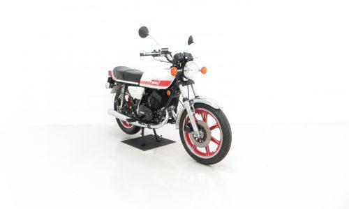 Yamaha RD400F