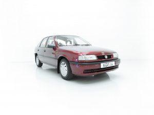 Vauxhall Cavalier Mk3 1.8i LS