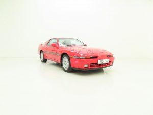 A70 Toyota Supra 3.0i
