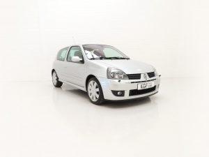 Clio Renaultsport 182