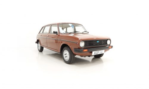 Austin Maxi 2 1750L